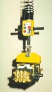 Manipulateur pompes et ventilateurs - Pompes et ventilateurs