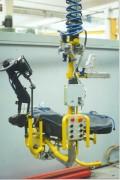 Manipulateur réservoir pour automobile - Réservoir industrie automobile