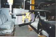 Manipulateur siège et armature siège pour automobile