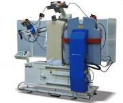 Mannequin automatique pour repassage - Puissance installée : 4.10 Kw