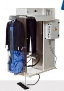 Mannequin combiné de repassage - Puissance 9 ou 15 kW