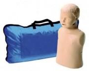 Mannequin de sauvetage enfant - 2 modèles disponibles