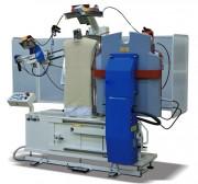 Mannequin électropneumatique vaporisant - Puissance installée : 3 Kw
