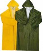 Manteau de pluie en PVC - Tailles disponibles : De M à XXL