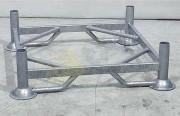 Manubag - Dimensions (L x l) : 1130 x 1130 mm