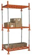 Manurack léger - Capacité de charge : 500 kg