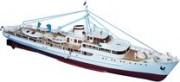 Maquette bateau Le Sphinx 1/50 - 070972-62