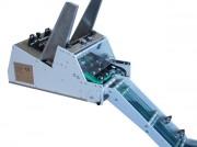 Margeur automatique - Dimensions document (mm) : 80 x 80 min. ou 300 x 350 max.