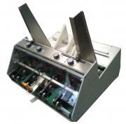Margeur depileur grand format - Formats produits maxi : 500 X 480 mm