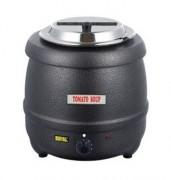 Marmite à soupe électrique - Capacité : 10 Litres