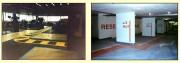 Marquage au sol industriel en peinture - Pour la sécurité dans l'entreprise