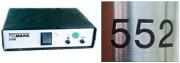 Marquage électrolytique industriel - Marquage rapide et précis