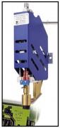 Marquage industriel timbre - Diamètre : 6.3 mm ou 9.5 mm
