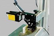 Marqueur codeur électropneumatique - Surfaces d'impressions de 31 x 13 à 200 x 90 mm
