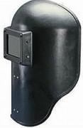 Masque à main de soudure fibre de verre - Normes EN 166/EN 169/EN 175