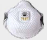 Masque anti poussière valve d'expiration - Efficacité intermédiaire minimum 94%