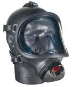 Masque caoutchouc - Champ visuel panoramique