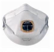 Masque de sécurité FFP2 grippe aviaire - Boîte de 20 masques