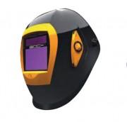 Masque de soudage électronique professionnel - Qualités optiques : 1/ 1/ 1/1 - 2 capteurs