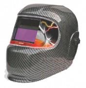 Masque de soudure électronique 3 capteurs - Qualités optiques : 1/1/1/2 - Teinte claire 4