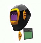 Masque de soudure électronique - Champ de vision (mm) : 96 x 69
