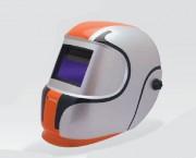 Masque de soudure professionnel à 3 capteurs - Qualités optiques : 1/1/1/2 - 3 capteurs