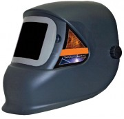 Masque de soudure ultra léger - Zone de vision (mm) : 110 x 90