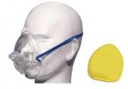 Masque médical de réanimation - Adaptable sur insufflateur manuel
