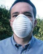 Masque médical hygiénique - En vente par boîte de 50 masques