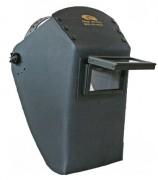 Masque soudeur en fibre vulcanisée - Porte-filtre (mm) : 105 x 50