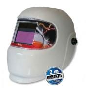 Masques de soudure électroniques - Qualités optiques : 1/1/1/2 - 3 ou 4 Capteurs