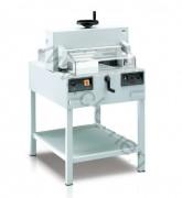 Massicot électrique à affichage digital - Capacité de coupe : 1000 feuilles