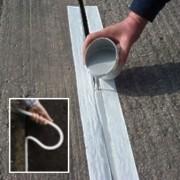 Mastic en élatomère pour joint de dallage industriel - Mastic pour Joints