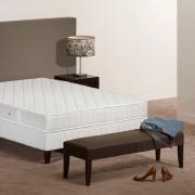 Matelas confort lit d'hotel - 2 faces de couchage