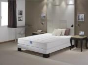 Matelas pour hôtel - Dimensions : de 80 x 190 à 180 x 200 cm / Hauteur : 25 cm