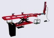 Matériel de levage et redressage carrosserie - Ensemble pour travaux de carrosserie