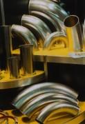 Matériel de transport pneumatique - Manutention et convoyage de produits en vrac