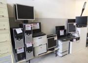Matériel informatique en location - Reconditionnée et réinstallée par des experts en maintenance