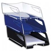 Maxi corbeille à courrier cristal Pro - CEP