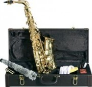 Mc Brown saxophone alto - 301092-62