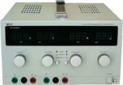 MCP M10-TP-305E alim 2x30V 2x5A + 5V/3A - 062982-62