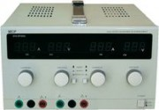 MCP M10-TP-305E alim 2x30V 2x5A + 5V/3A