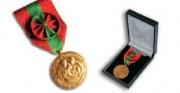 Médailles de la famille française - Médaille de Bronze - bronze argenté - argent - bronze doré - argent doré