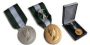Médailles régionales départementales et communales