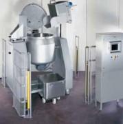 Mélangeur-cuisseur 200L - La cuisson, le mélange et le refroidissement des produits