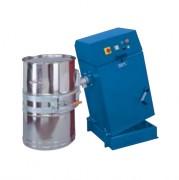 Mélangeur de fût - Un mélangeur disponible en 4 modèles différents