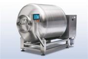 Mélangeurs malaxeurs pour boucherie - Moteur électrique de la pompe sous vide (kw) : de 0.55 à 1.5