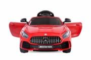 Mercedes AMG GT R pour enfant - Voiture pour enfant