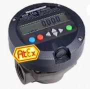 Mesure de débit manuel ou automatique - Débit de 3 à 80 litres/min