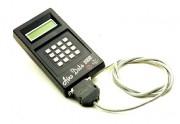 Mesure embarquée communicante 2005 - Consommation : 110 milliampères (en marche) - 85 milliampères (en standby)
